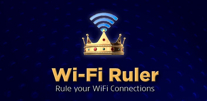 Wi Fi Ruler Paid Wifi Mngr Android Apps On Google Play