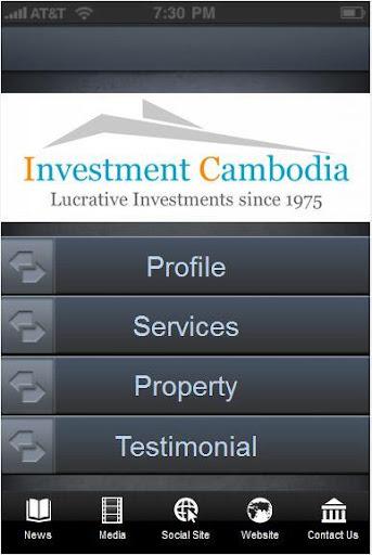 Investment Cambodia