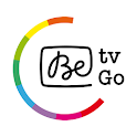 Be tv Go icon