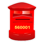 All India Pincode Directory icon