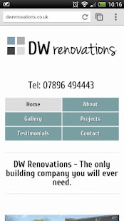DW Renovations