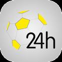 24h News for Hellas Verona