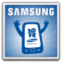 Samsung: Take Part 2012 icon