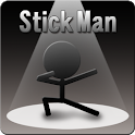 Stick Man icon