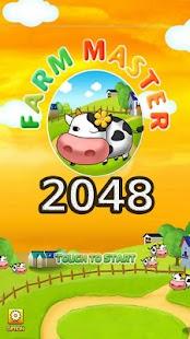 Farm Master 2048