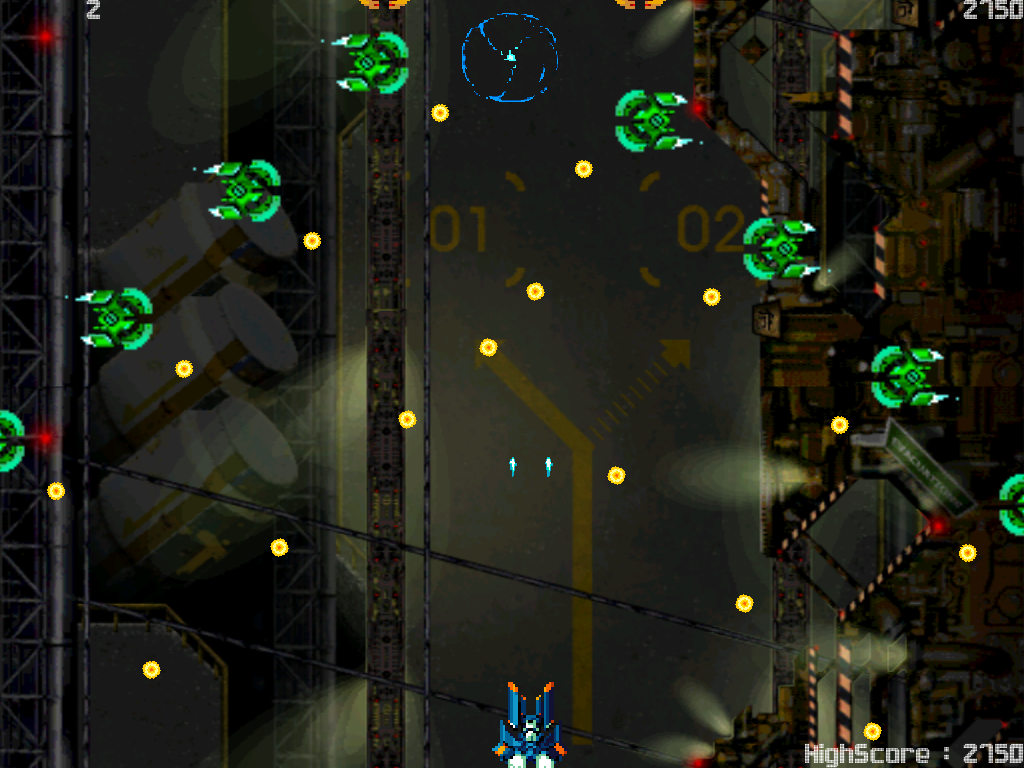 Space Shooter Classic - Android Apps on Google Play