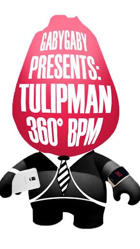 TulipMan AR
