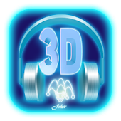 Simple 3D Mp3 Player Android