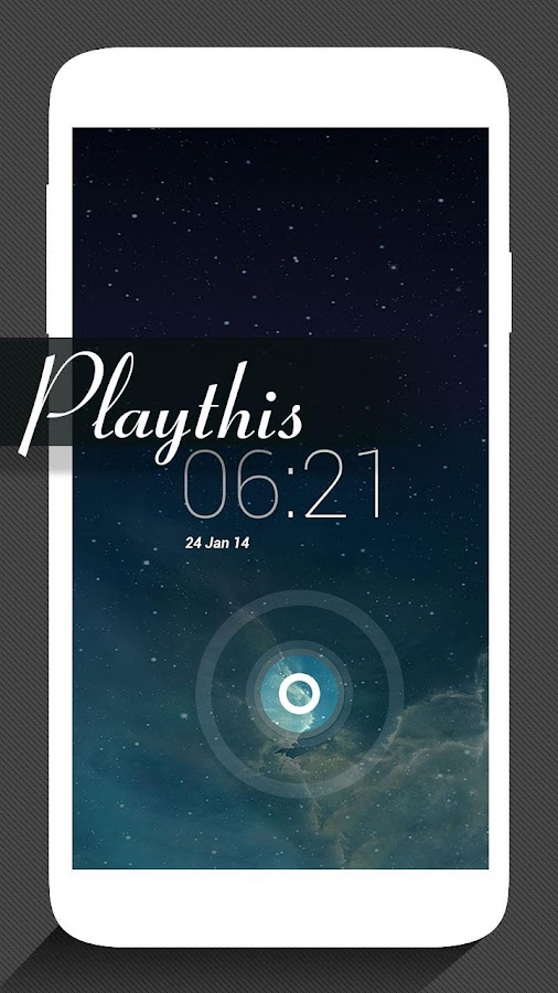 PLAY THIS GO LOCKER THEME- screenshot