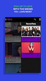 Watch VH1 TV Screenshot 3