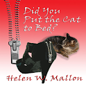 Did you Put the Cat to Bed? logo