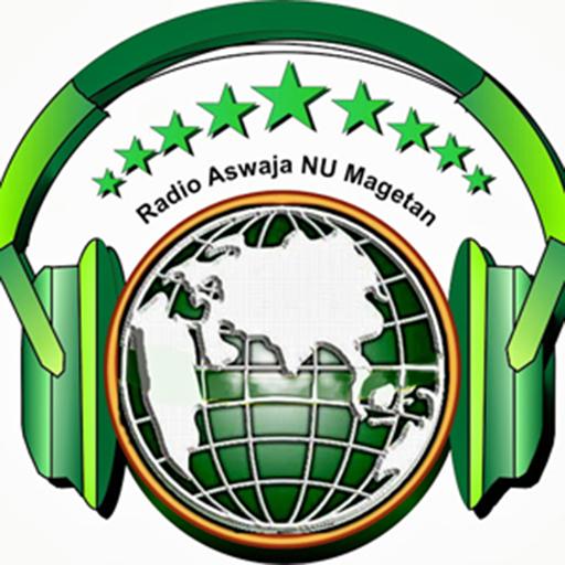 音樂必備App|Aswaja FM LOGO-綠色工廠好玩App