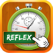 ReactTime (Reflex Measure)