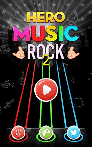 Music Hero Rock 2