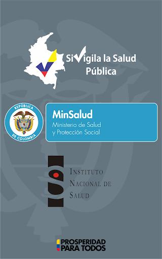 ColombiaSIVigila