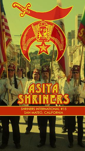 Asiya Shriners