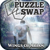 PuzzleSwap - Wings of Arian
