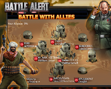 Battle Alert : War of Tanks v4.3.5