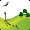 GPSTracker Lite icon