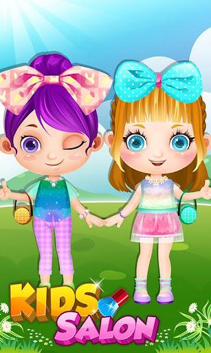 Fun Kids Beauty SPA Adventure