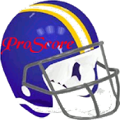 NFL ProScore
