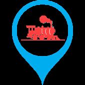 BD Train Tracker