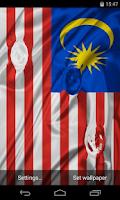 Screenshot of Magic Flag: Malaysia
