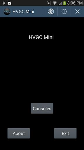 HVGC Mini