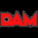 DAM Mobile icon