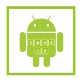 Droid Save IP