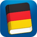 Learn German Pro Phrasebook logo