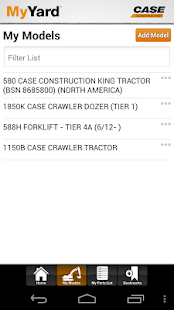 Case Construction My Yard™ - screenshot thumbnail