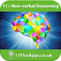 11+ Non-verbal Reasoning icon
