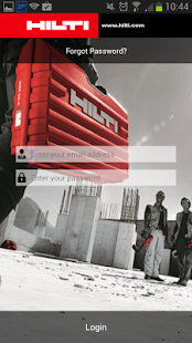 Hilti Firestop Documentation - náhled