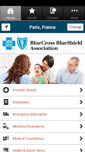 BlueCard Worldwide