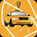 TaxiGo - Taxi Fare Calculator icon