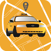 TaxiGo - Taxi Fare Calculator