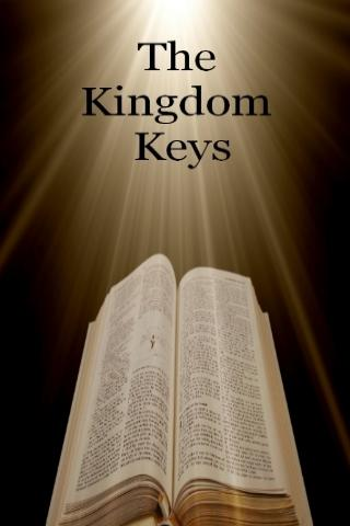 What is Kingdom of God- screenshot
