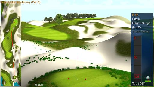 IRON 7 ONE Golf Game Lite