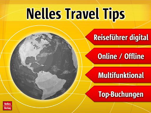 Reiseführer Nelles Verlag
