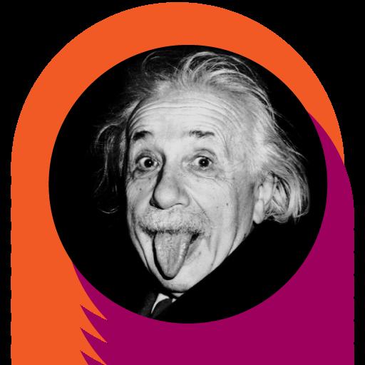 爱因斯坦名言 娛樂 App LOGO-硬是要APP