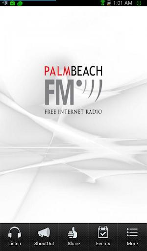 PalmBeachFM