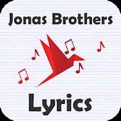 Jonas Brothers Lyrics