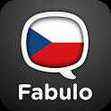 Learn Czech - Fabulo icon
