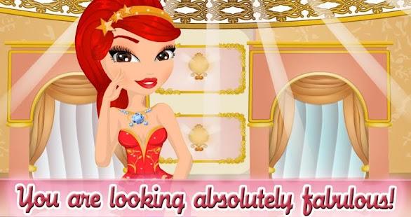 五星化妝水療沙龍禮服,髮型,珠寶和化妝品 家庭片 App-癮科技App