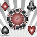 Casino Clock 2 logo