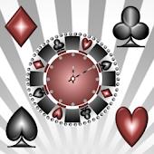 Casino Clock 2