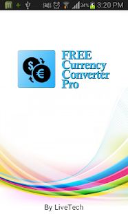 FREE Currency Converter Pro- screenshot thumbnail