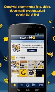 Swarmbit - screenshot thumbnail