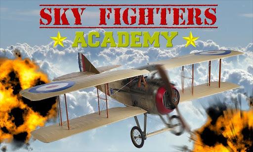 Sky Fighters: Academy